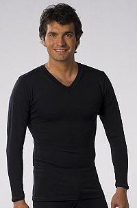 Segunda Pele Camiseta MALHAS LION Poliamida Masculina