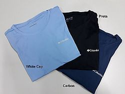 Camiseta Manga Curta Cool Breeze COLUMBIA Masculina