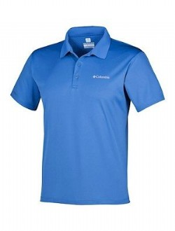 Polo Zero Rules COLUMBIA Masculina