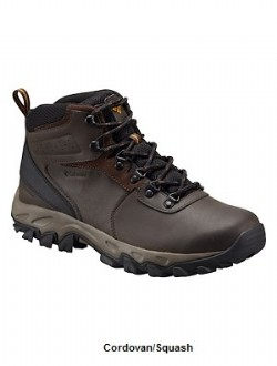 Bota Newton Ridge Plus II Waterproof COLUMBIA
