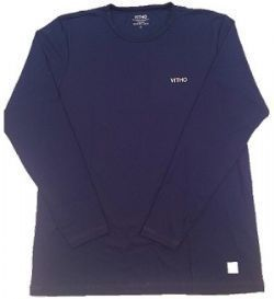 Camiseta UV com Repelente VITHO Masculina