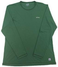 Camiseta UV com Repelente VITHO Feminina