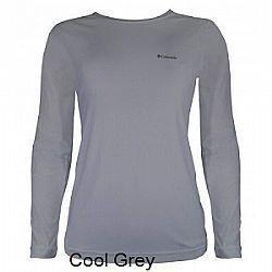 Camiseta Manga Longa Cool Breeze COLUMBIA Feminina