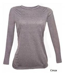 Camiseta Dry Living CONQUISTA Feminina
