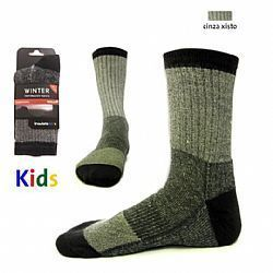 Meia Insulate SOLO Kids