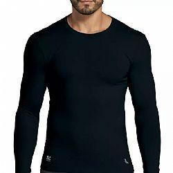 T-Shirt Térmica Run LUPO Masculina