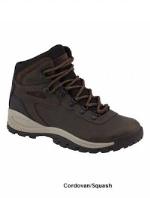 Bota Newton Ridge Plus Waterproof Feminina COLUMBIA