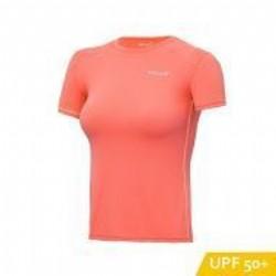 f08ae166efe3f Camiseta ION UV SOLO Feminina Manga Curta