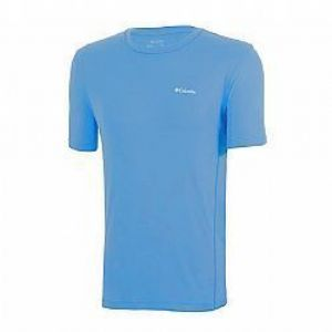 Camiseta Manga Curta Cool Breeze COLUMBIA Masculina