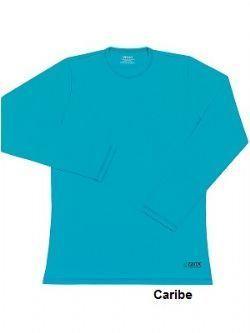 Camiseta UV Manga Longa VITHO Feminina