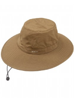 Chapéu Aba Larga VITHO Proteção UV 50+